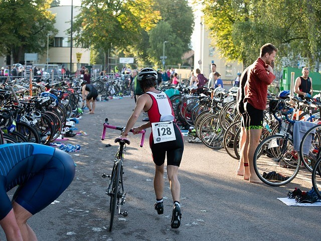 Cheltenham Triathlon - Supersprint - REGISTRATION OPEN!