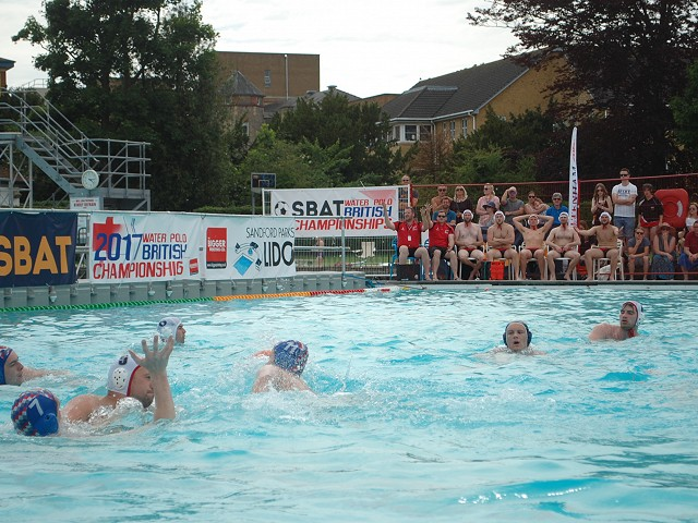 British Water Polo Championships