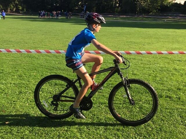 Junior Triathlon - REGISTRATION OPEN!