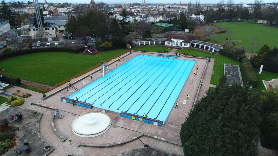 Cheltenham Borough Council and Sandford Lido Trust Joint Statement