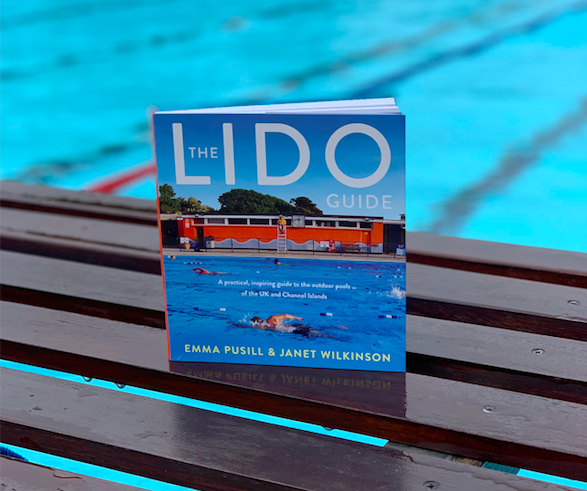 The Lido Guide - Official Book Signing!