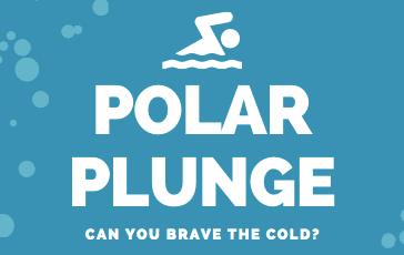 Polar Plunge - REGISTRATION OPEN!