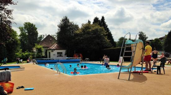 Small Pool Party Hire