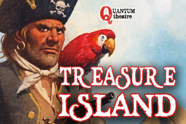 Treasure Island (Outdoor Theatre)